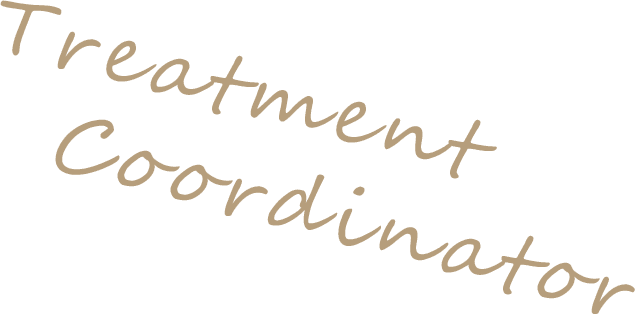 Treatment Coordinator